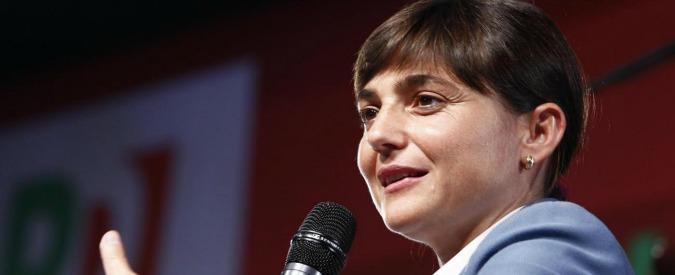 Serracchiani: 'Stupro più inaccettabile se compiuto da chi chiede accoglienza'. I consiglieri Pd a Milano (e Sala) contro