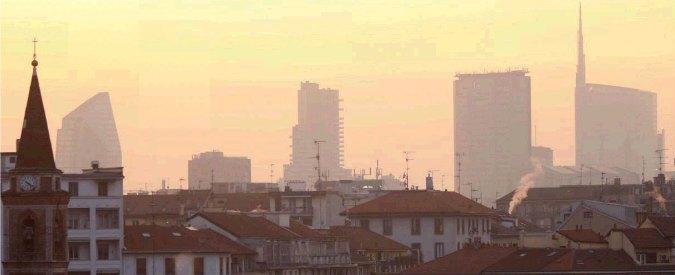 """Smog, neve assente e temperature alte, l'esperto del Cnr: """"Segnali del clima che muta, impatto enorme sugli ecosistemi"""""""