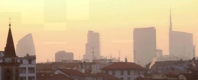 Emergenza smog: Milano è inquinata, colpa dei milanesi!