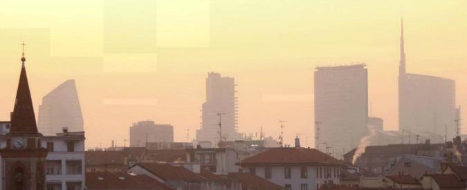 Emissioni nocive, le vecchie caldaie inquinano tre volte più delle auto