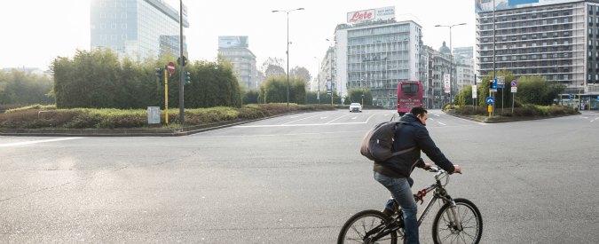 """Emergenza smog, """"il pm10 non spiega tutto. Il blocco del traffico fa abbattere il black carbon"""""""