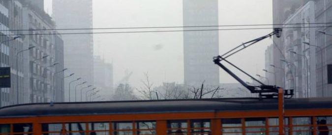 """Smog, """"aumentano i casi di tumore: bambini più esposti. E' come un aerosol continuo d'inquinanti"""""""