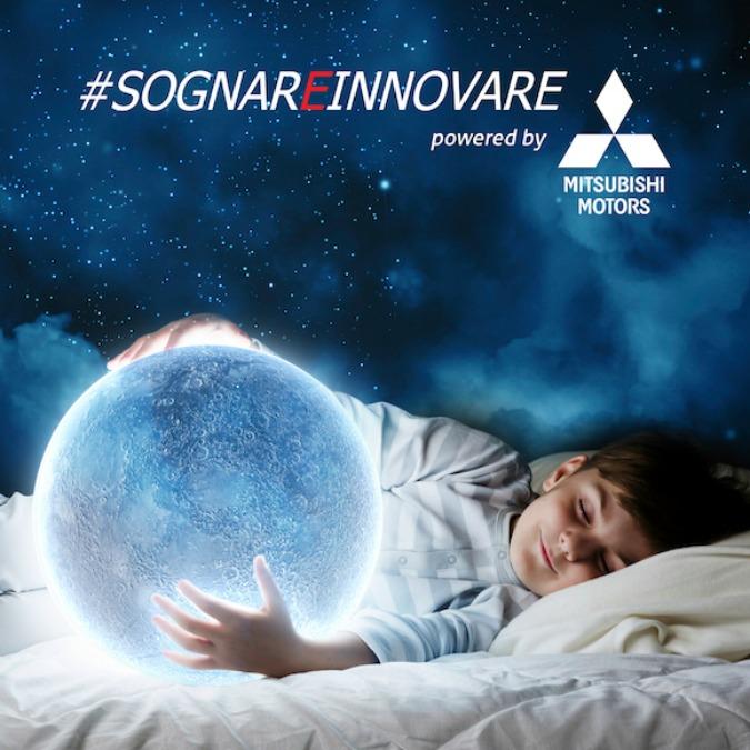 #SognareInnovare, Mitsubishi lancia il portale dell'innovazione all'italiana
