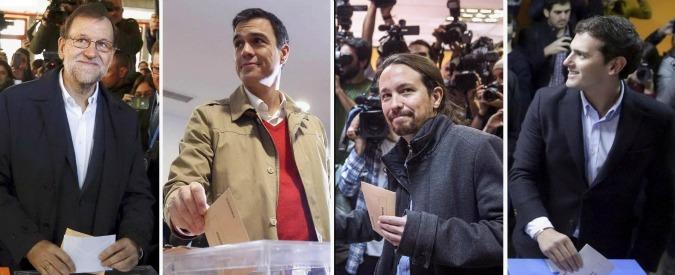 Elezioni Spagna, l'intesa per il governo ancora non c'è: si va verso il ritorno alle urne
