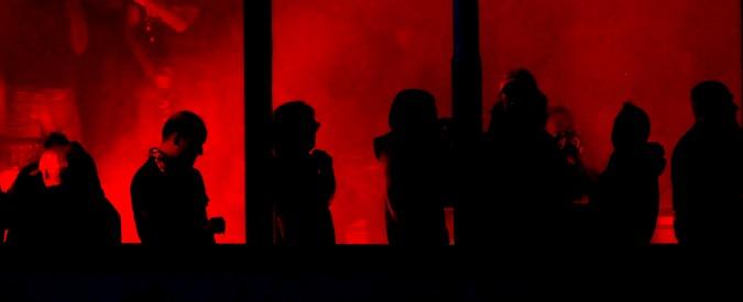 Napoli-Legia Varsavia, scontri prima del match d'Europa League: 16 arresti, 11 feriti