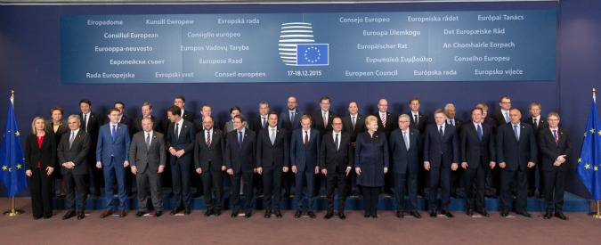"""Ue, appello di sindacati e associazioni: """"No al populismo, l'Unione torni a garantire benessere e promuovere diritti"""""""