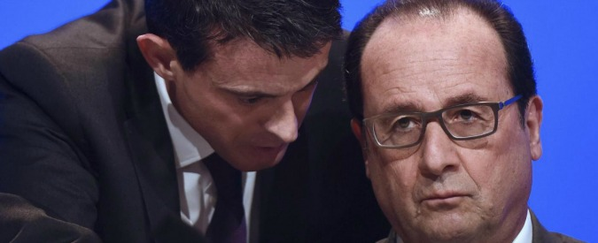 """Francia, governo studia centri di internamento per i sospetti jihadisti. """"Chiesto parere a Consiglio di Stato"""""""