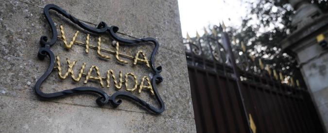 Licio Gelli morto a Villa Wanda: rifugio e tempio dei misteri dedicato alla moglie