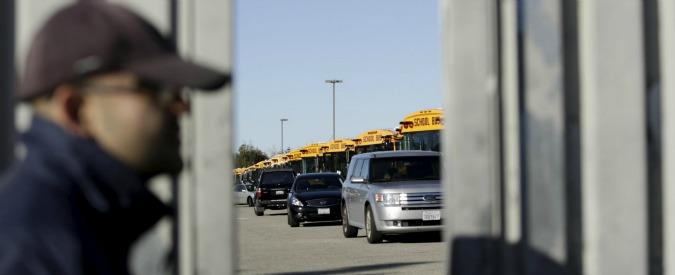 Usa, insegnante chiede ad alunni di copiare giuramento islamico. Scuole chiuse dopo la protesta dei genitori