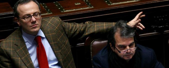 """Forza Italia, """"processo"""" a Brunetta: rischia sfiducia. Sotto accusa spese per """"Mattinale"""" e gestione autoritaria"""