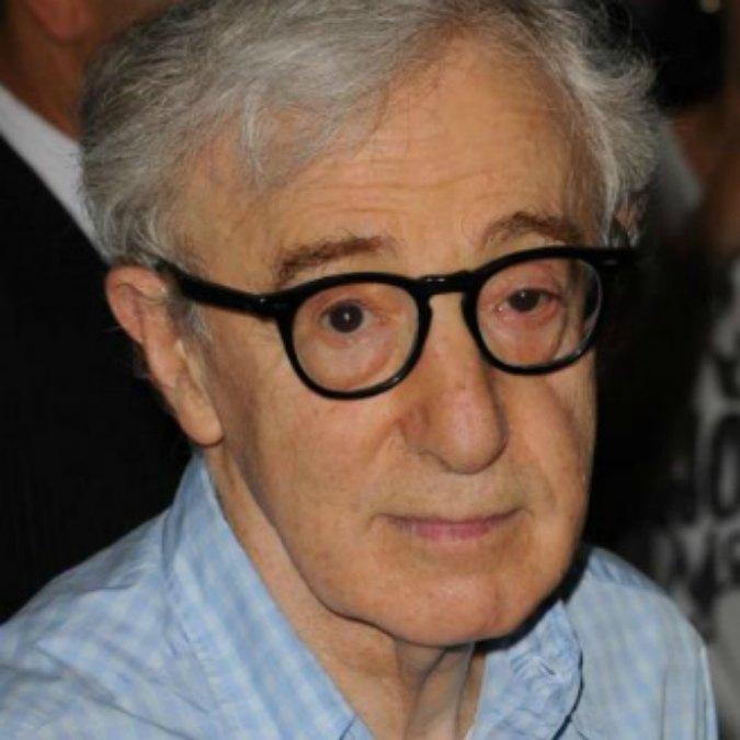Woody Allen compie 80 ...