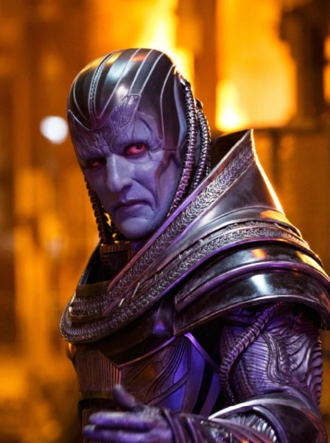 """X-Men: Apocalypse, tra misticismo e realtà: """"qualcosa di mai visto nei film sui mutanti"""""""