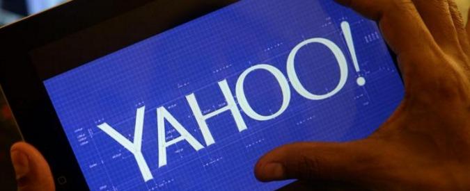 Yahoo vende a Verizon le attività internet per 4,8 miliardi di dollari. E cambia nome