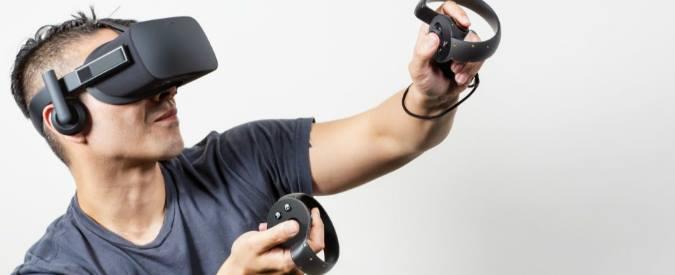 Oculus Rift, il problema non è solo il prezzo: scarna la lista dei giochi che lo supporterà