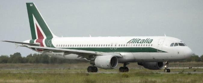 """Alitalia, """"illegittimi i licenziamenti dell'operazione Etihad"""". Ora strada spianata per 500 ricorsi"""