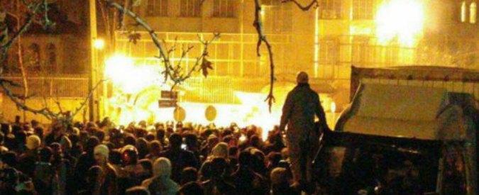 Arabia Saudita, 47 condanne a morte. Ucciso leader sciita Al Nimr. Attaccata  e incendiata ambasciata di Riad a Teheran