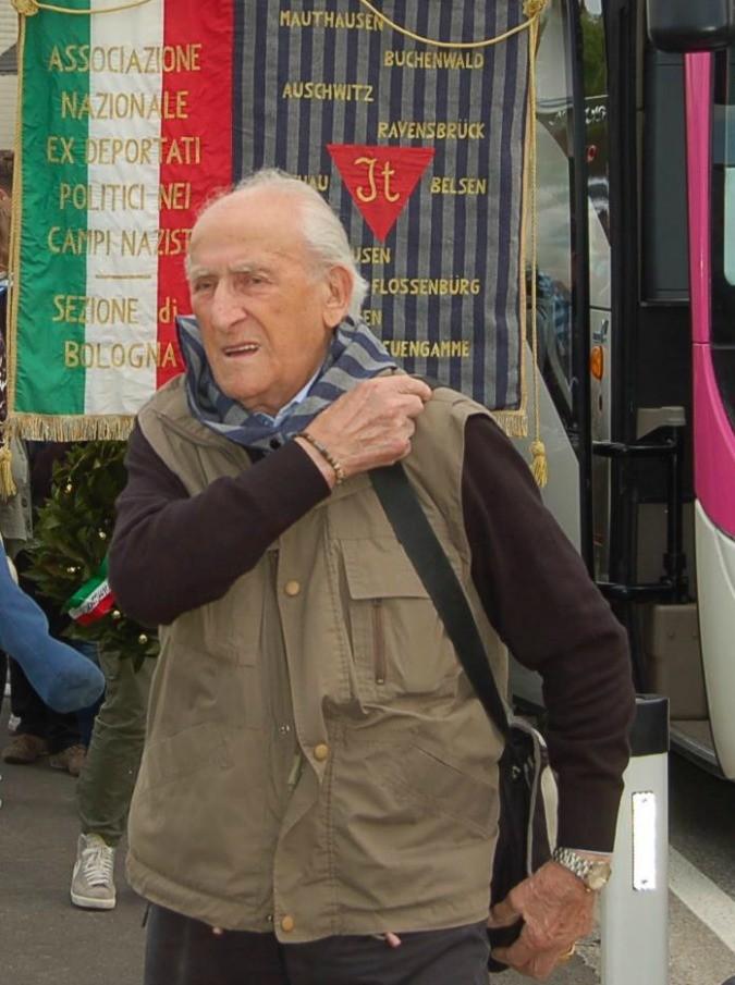 """Giorno della Memoria 2016, Armando il Bolero sopravvissuto ai lager: """"Ho taciuto per 50 anni: nessuno mi credeva"""""""