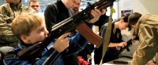 Usa, Senato respinge 4 proposte di legge per il controllo delle armi