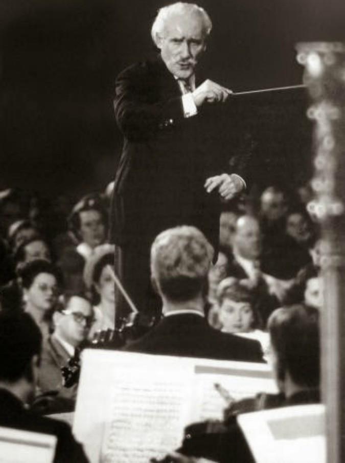 Arturo Toscanini 905