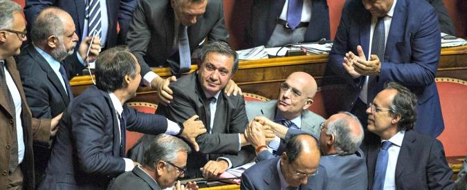 Parlamento, gli eroi per un giorno solo ma mai per caso. Le meteore del 2015