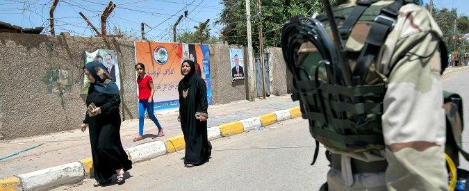 """Baghdad, rapiti 3 americani: """"Erano in un bordello, traditi dall'interprete"""""""