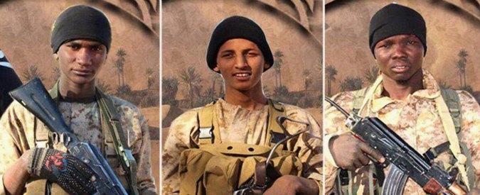 Attentato Burkina Faso, Aqmi pubblica la foto dei terroristi: sono tre giovanissimi