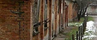 """Giorno della Memoria, l'allarme dagli Usa su Fossoli, l'anticamera di Auschwitz: """"Troppa incuria, è a rischio"""""""