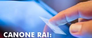 Canone Rai 2016 in bolletta, tutti i dubbi su come pagare e fare disdetta