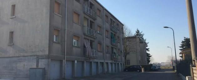 Case popolari via Mazzoni 675