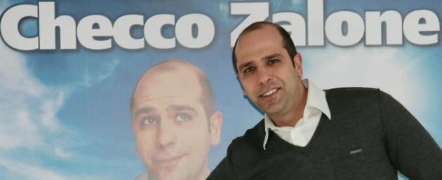 Checco Zalone675