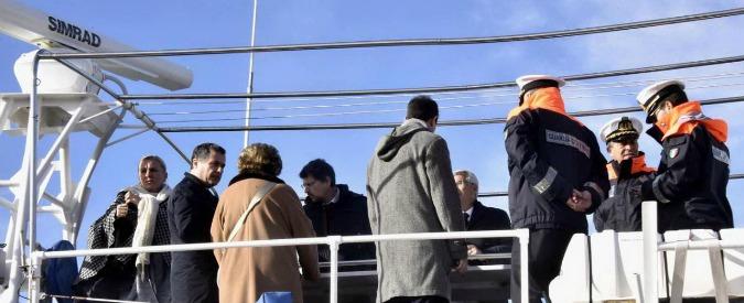 """Moby Prince, commissione d'inchiesta in visita a Livorno: """"Qui per conoscere luoghi tragedia e verificare incongruenze"""""""