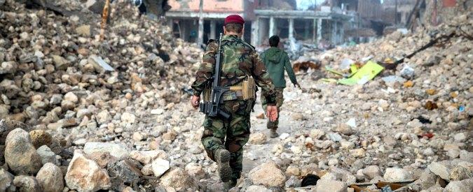 Iraq, Amnesty: 'Anche Peshmerga e Yazidi hanno violato i diritti umani: villaggi arabi rasi al suolo e civili sfollati'