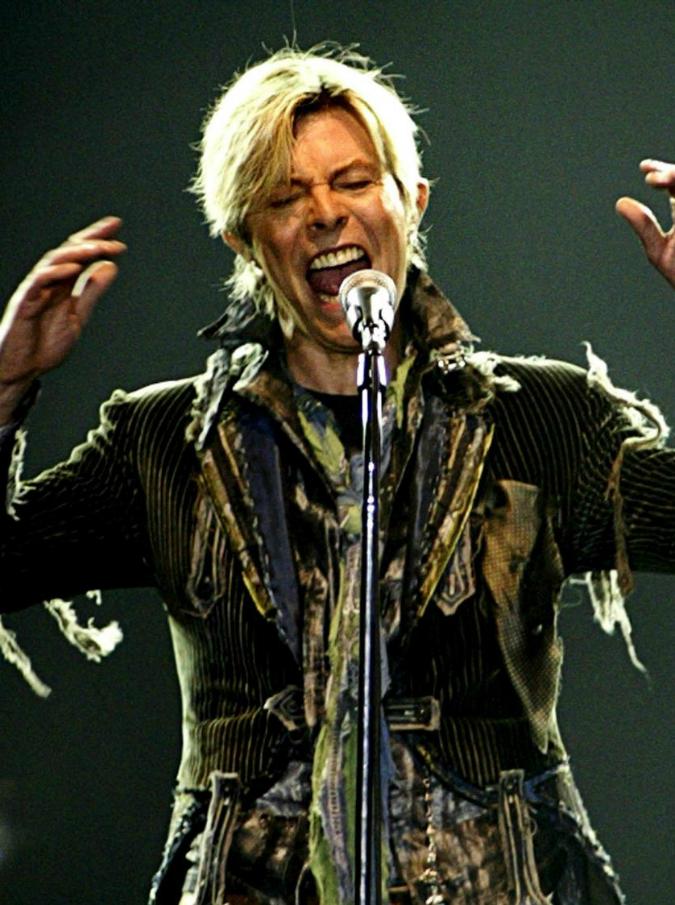 David Bowie 675 905