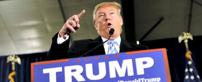 """Papa Francesco-Donald Trump, è scontro. Pontefice: """"Non è cristiano"""". Candidato repubblicano: """"Bergoglio è vergognoso"""""""