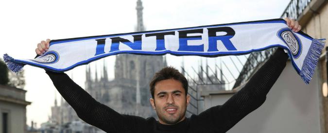 Calciomercato Inter, Eder è il nuovo attaccante. Potrà giocare il derby – Video