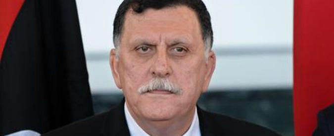 Libia, Tobruk nega la fiducia al governo di concordia nazionale del premier al-Sarraj