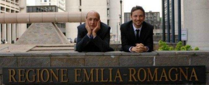 """Spese pazze Emilia, assolti ex M5s Favia e Defranceschi: """"Fatto non sussiste"""""""