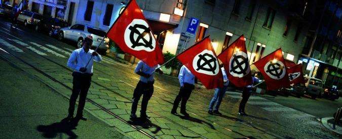 Giornata della Memoria, tre giorni prima convegno dei gruppi di estrema destra. Ci sono anche Forza Nuova e Alba Dorata