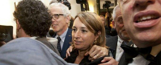 """Adele Gambaro, i verdiniani: """"Ex M5S con noi in Senato"""". Ma lei: """"Falso"""""""