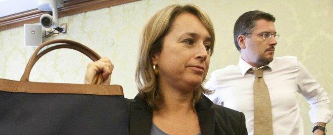 """Adele Gambaro, ora è ufficiale: ex M5s passa con Verdini. Saverio Romano: """"Benvenuta"""""""