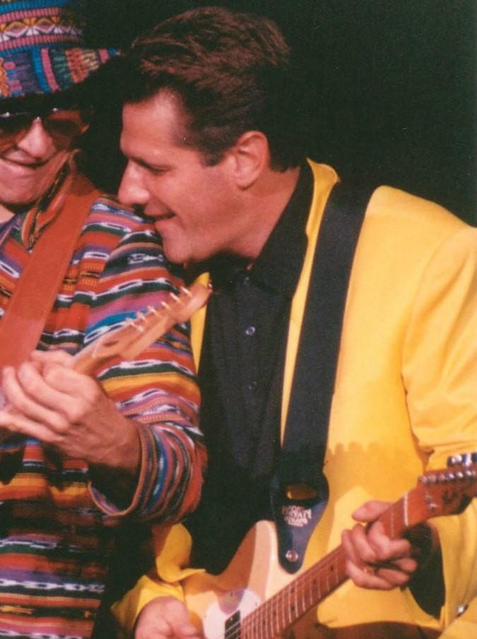 Glenn Frey, morto a 67 anni il chitarrista e cofondatore degli Eagles