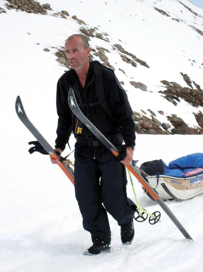 Henry Worsley, morto l'esploratore britannico durante traversata in solitaria dell'Antartide