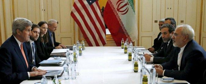 """Iran, via libera all'accordo sul nucleare: """"Rispettati gli obblighi, stop sanzioni"""". Scambio prigionieri Teheran-Usa"""