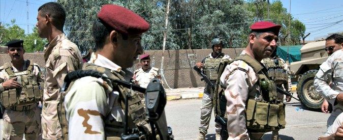 Iraq, tre attentati in poche ore: almeno 48 vittime. Lo Stato Islamico rivendica