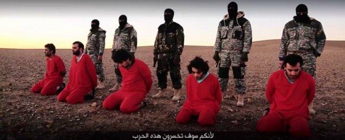 """Iraq, Onu accusa l'Isis: """"19mila civili uccisi in 2 anni, rischio genocidio. 3.500 schiavi"""""""