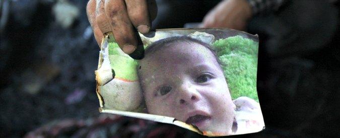 Israele, rogo della famiglia palestinese: incriminati per omicidio due ebrei radicali