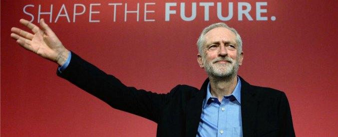 """Uk, Corbyn prepara il nuovo governo ombra. """"Vendetta contro le polemiche"""""""