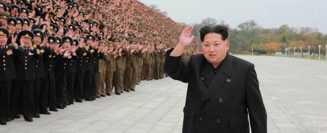 """Corea del Nord, """"con le sanzioni dirette a Kim Jong-un, gli Usa hanno superato la linea rossa"""""""