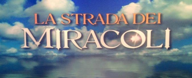 Programmi tv, dai Miracoli su Rete 4 agli Angeli su Canale 5 stesso pubblico: donne e residenti al Sud