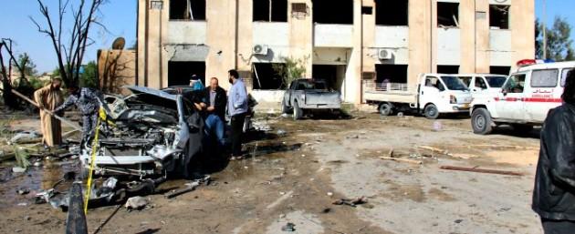 Libia Zliten 675